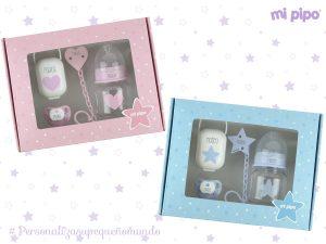 cajitas regalo bebes