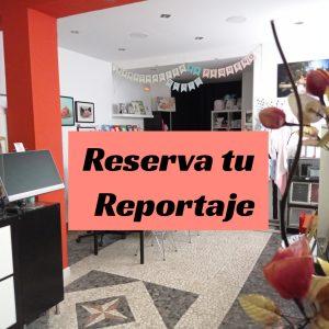 RESERVA REPORTAJES
